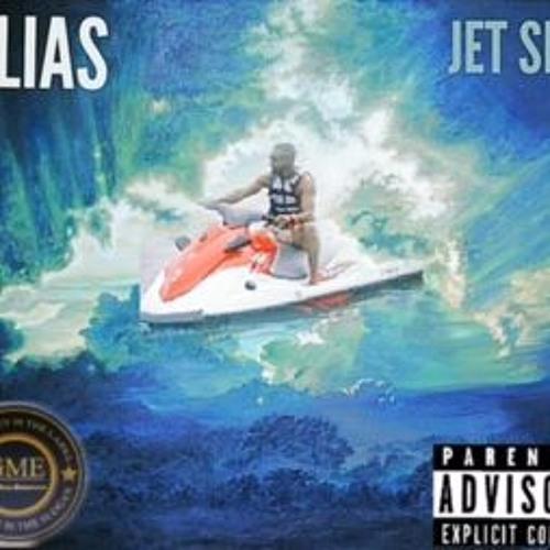 """""""Jet Ski"""""""