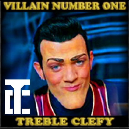 8 - Bit Villain Number One (Lazy Town)