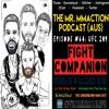 Episode #64 - UFC 209 Fight Companion