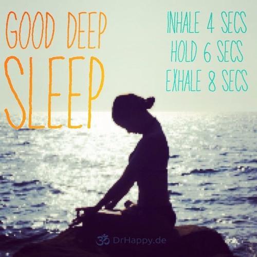 AtemMeditation GoodDeepSleep