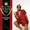 Bruno Mars - 24K Magic en live