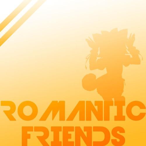 Romantic Friends(ともしびあかり's mashup)