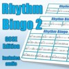 Rhythm Bingo 2 Sample 2