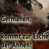 Germanen, kommt Zur Esche Unserer Ahnen