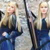 NIGHTWISH - Nemo Cover By Camille And Kennerly