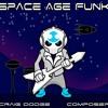 Space Age Funk Video Game Music & Loop Pack Sampler for Indie Game Developers