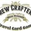 Rules Reading of Brew Crafters Travel Card game