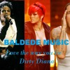 Michael Jackson ft. Eminem & Rihanna (Dirty Diana - Love the way you lie) +YOUTUBE