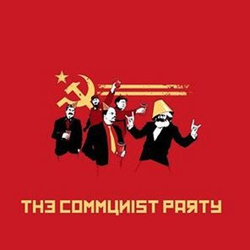 Episode 5 - Communist Manifesto