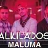 Alkilados Ft Maluma - Me Gusta(Rko Dj Edit)