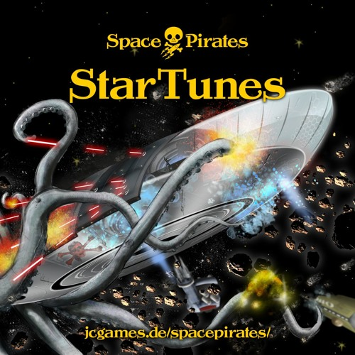 SpacePirates - StarTunes