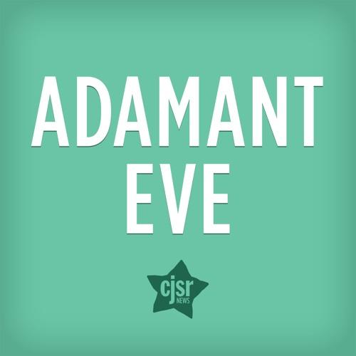 Adamant Eve - The Community Voice