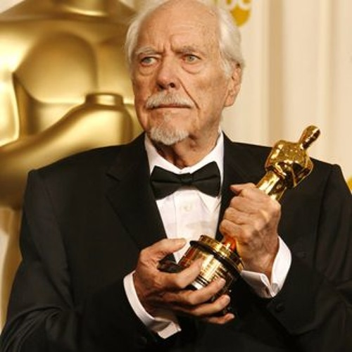 #59 - Robert Altman:  Mr. Anti-Hollywood