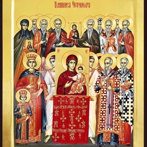 PF Daniel - Duminica Ortodoxiei