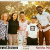 Redeemed Restored Renewed