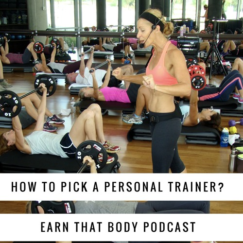 #47 How To Pick A Trainer or Coach?