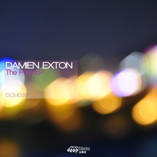 Damien Exton - The Pure EP