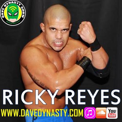 EP030 (w/h Ricky Reyes)