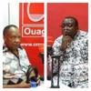 'Blaise N'est Pas Capable À Partir D'Abidjan De Faire Quoi Que Ce Soit Au Burkina' Lona Charles
