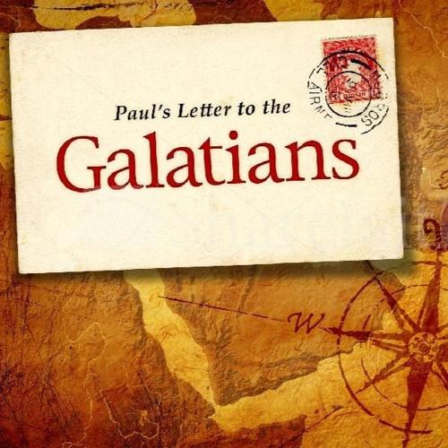 Galatians 5:16-25 - Walking in the Spirit (2/12/17)