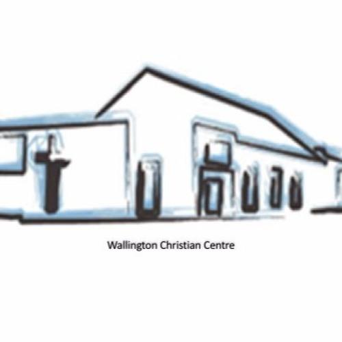 It just got real - Sunday AM - David Gnanaseharam - Wallington Christian Centre