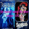 The Podcast Under the Stairs EP 105 - Later Day Giallo Artist