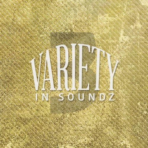 Lively Audio - Variety In Soundz 3