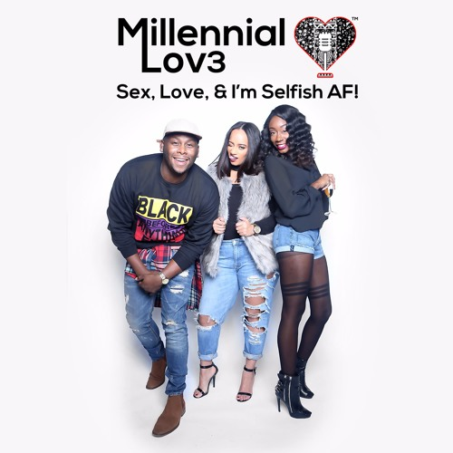 Ep. 06 - Let's Talk About Sex, Baby!