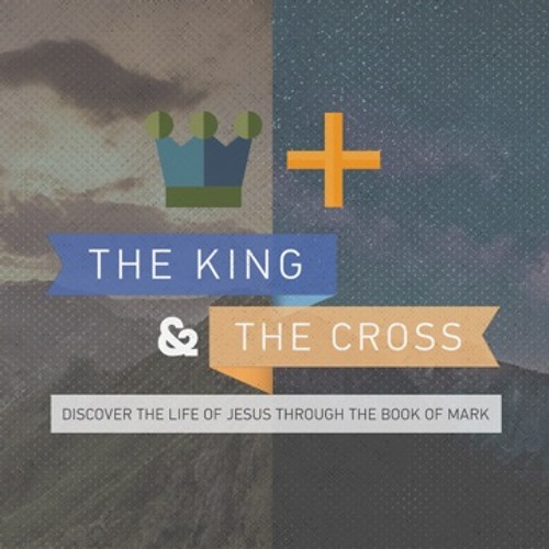 The King & The Cross: Focusing On The Forgotten