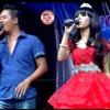Dinding Kaca Dwi, Elis ft Eric New Palapa Wong Ngujung Bersatu Rembang 17 Oktober 2016