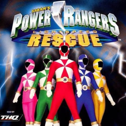 Episode 74: Power Rangers Lightspeed Rescue
