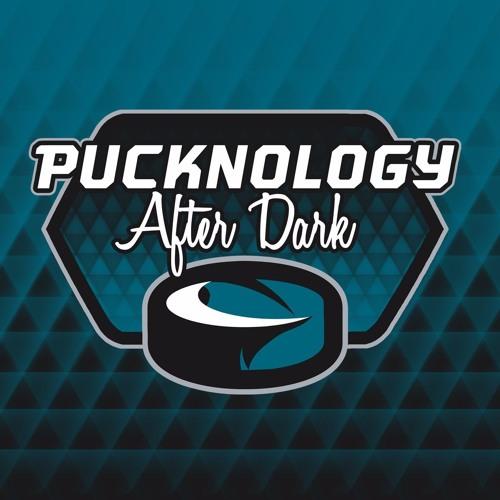 Pucknology After Dark - Sharks @ Wild 3 - 5 - 2017