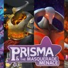 Prisma & the Masquerade Menace Exclusive Sampler
