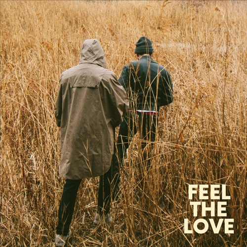 Feel The Love EP