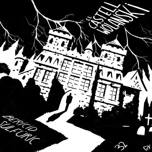 32 - El Castell Wolanski