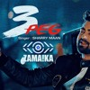 3 Peg Remix - Sharry Mann (The Zamaikan Edit)