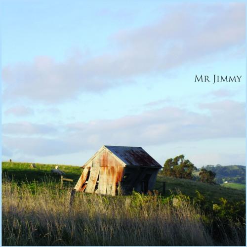 Mr Jimmy