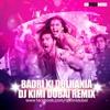 Badrinath Ki Dulhania | DJ Kimi | Remix