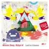 JMR035 : Winnie Deep, Robyn K - Lost In A Groove (Da Brownie ReDub)