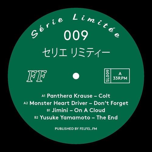 Panthera Krause - Colt