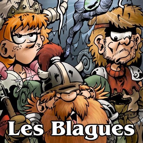 Naheulbeuk Hors Série - Les Blagues