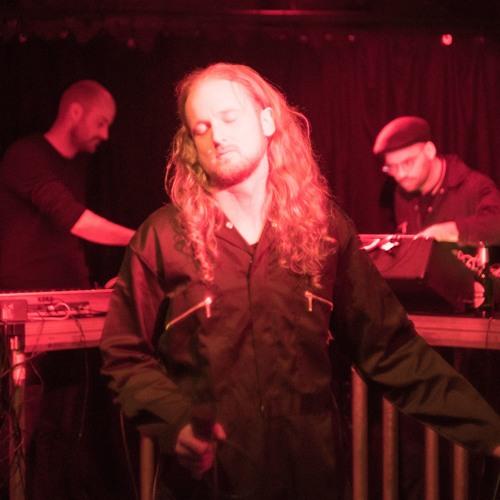 Dolpins live - Repeat Oblique - Gewölbe Köln - March 3 2017