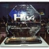 Hospital Radio Chelmsford - HBA 2017 Award Entry: Station of the Year