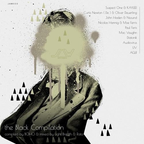 Mac Vaughn - Empire | Jannowitz The Black Compilation