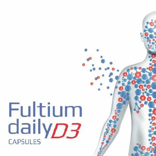 Fultium: the role of vitamin D