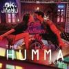 The Humma Song (Ok_Jaanu) Remix_ DJ Cyonk