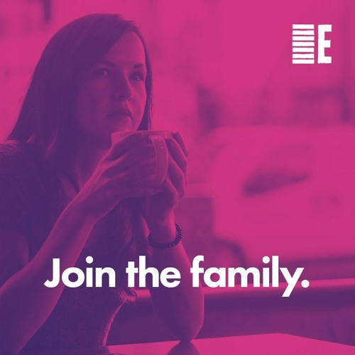 [Join the Family] 09 Its Your Turn