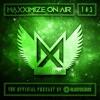 Blasterjaxx - Maxximize On Air 143 2017-03-03 Artwork