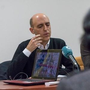 Observatorio de Derechos Humanos Samba Martine