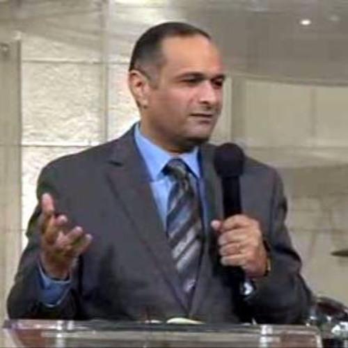 إجتماع مساء الأحد - د. ماهر صموئيل - 5 مارس 2017